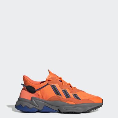 Zapatillas OZWEEGO Naranja Hombre Originals