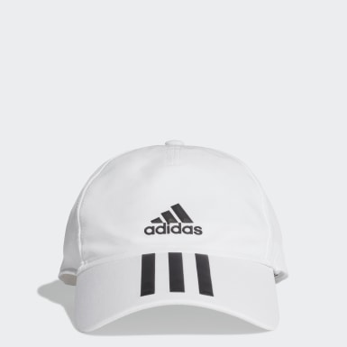 Gorra Béisbol AEROREADY 4ATHLTS (UNISEX) Blanco Training