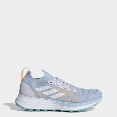 Γυναίκες TERREX Γκρι Terrex Two Parley Trail Running Shoes