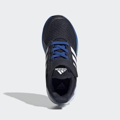 Kids Running Blue FortaFaito Shoes