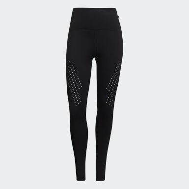 Tight TRUEPURPOSE noir Femmes adidas by Stella McCartney