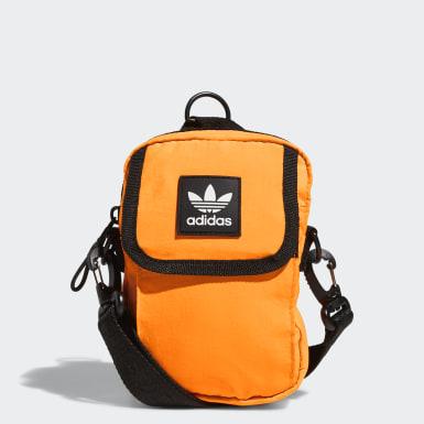 Originals Orange National Festival Crossbody Bag