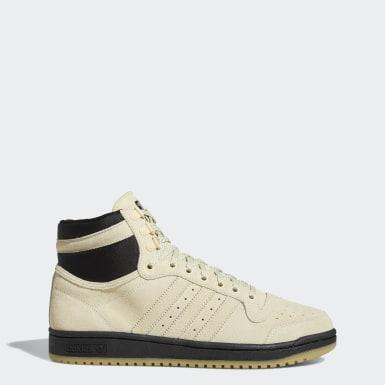 Men's Originals Yellow Top Ten Shoes