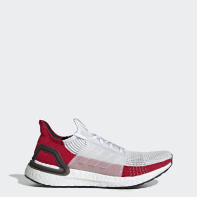 Mænd Løb Hvid Ultraboost 19 sko