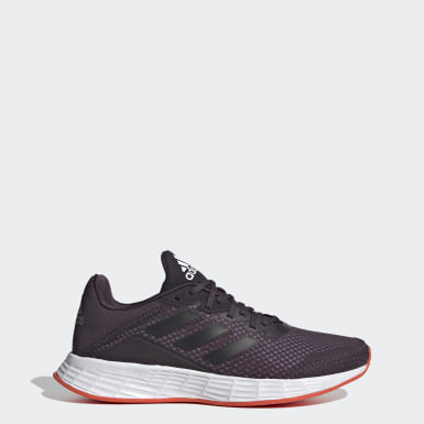 Women Running Purple Duramo SL Shoes