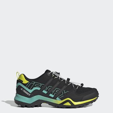 Sapatos de Caminhada Swift R2 GORE-TEX TERREX Preto TERREX
