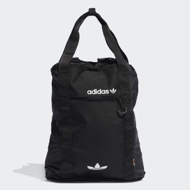 Tote bag Adventure CORDURA Cinch Noir Originals