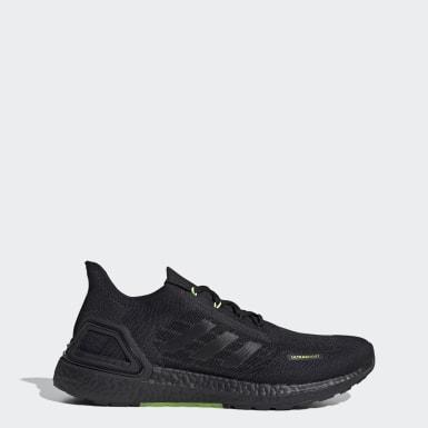 วิ่ง สีดำ รองเท้า Ultraboost SUMMER.RDY