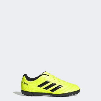Zapatillas de Fútbol Copa 19.4 Césped Artificial