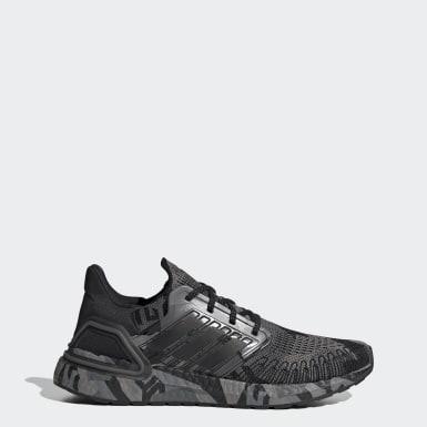 Chaussure Ultraboost 20 noir Course