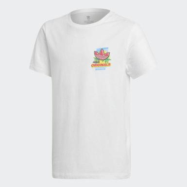Graphic T-skjorte
