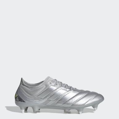 Calzado de Fútbol Copa 20.1 Terreno Suave