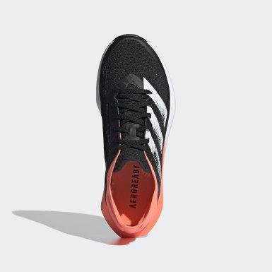 Chaussure RapidaFaito SUMMER.RDY Noir Enfants Running