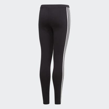 Meisjes Originals Zwart Legging