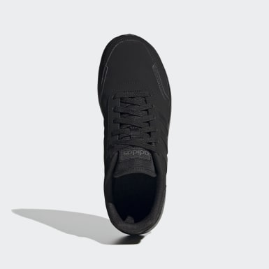 Børn Løb Sort VS Switch sko
