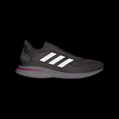 Women's Running Grey Supernova Shoes