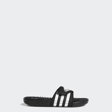 Sandale Adissage noir Enfants Essentials