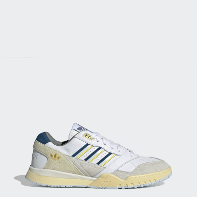 A.R. TRAINER