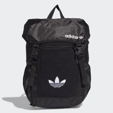 Originals čierna Ruksak Premium Essentials Toploader