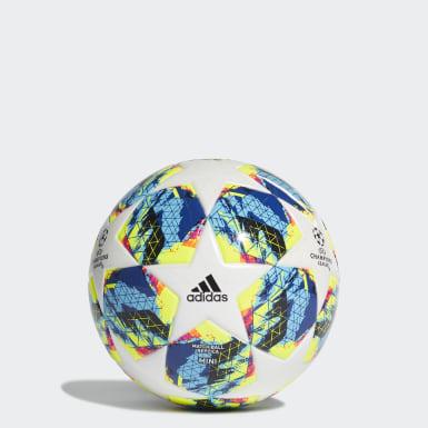 Minibalón Finale (UNISEX) Blanco Fútbol