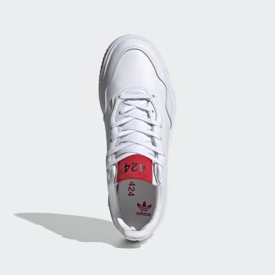 Chaussure 424 SC Premiere blanc Originals