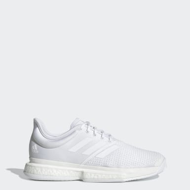 Tenis Sole Court Boost x Parley