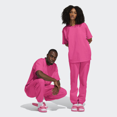 PW BASICS PANT Rosado Originals