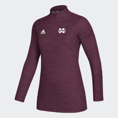 Women's Athletics Multicolor GameMode1/4P LS