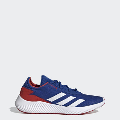 Zapatillas Predator 20.3 Azul Hombre Fútbol