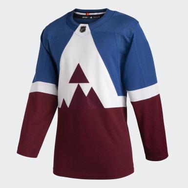 Men Hockey Avalanche Stadium Series Authentic Pro Jersey