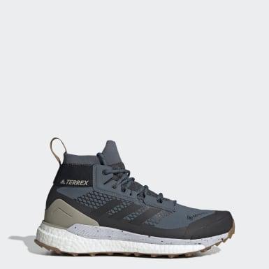 Chaussure de randonnée Terrex Free Hiker GTX