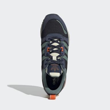 Men Originals Black ZX 700 HD Shoes
