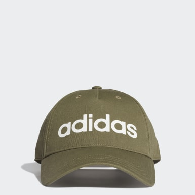 Gorra Daily (UNISEX) Verde Training