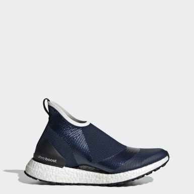 Women adidas by Stella McCartney Blue Ultraboost X All Terrain Shoes