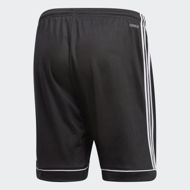 Heren Training zwart Squadra 17 Short