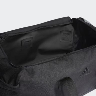 ผู้ชาย กอล์ฟ สีดำ กระเป๋าดัฟเฟิลกอล์ฟ