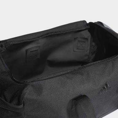 Herr Golf Svart Golf Duffel Bag
