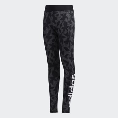 Kids Athletics Grey XPR Leggings