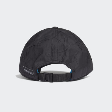 Training Black Primeblue Baseball Cap