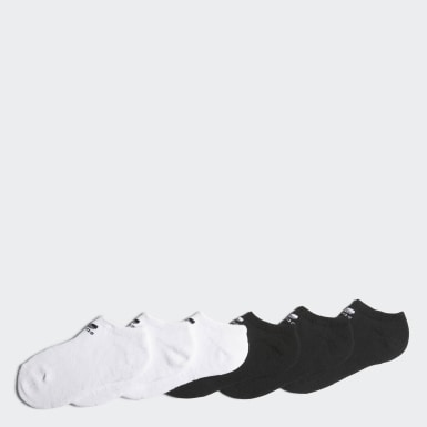 e1adf729e4 Kids - No Show Socks | adidas US
