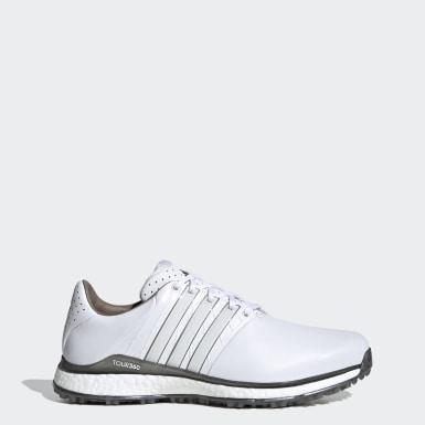 Sapatos de Golfe sem Bicos XT-SL 2.0 TOUR360 Branco Homem Golfe
