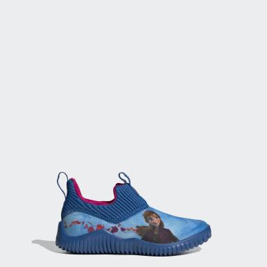 เด็ก เทรนนิง สีน้ำเงิน รองเท้า RapidaZen Frozen