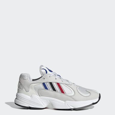 Originals White Yung-1 Shoes
