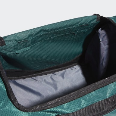 Training Green Defender 3 Duffel Bag Medium