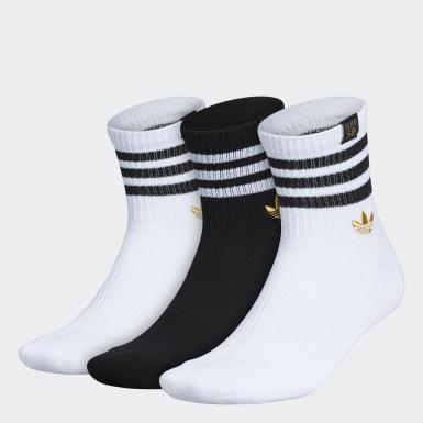 SST 50 Quarter Socks 3 Pairs