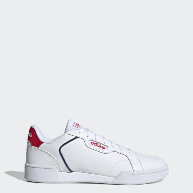 Zapatilla Roguera Blanco Training