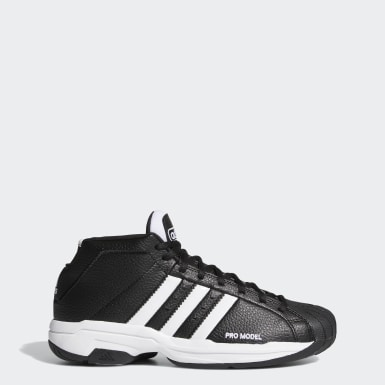 черный Баскетбольные кроссовки Pro Model 2G