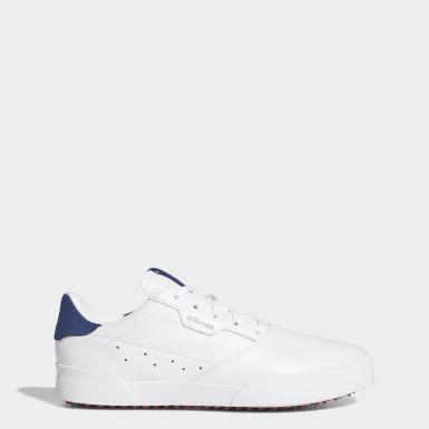 Adicross Retro Golf sko