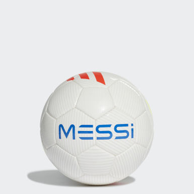 Mini ballon Messi