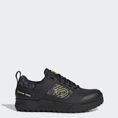 Sapatos de BTT Impact Pro Five Ten Preto Mulher Five Ten